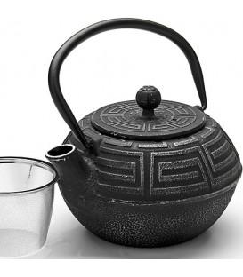 Чайник заварочный Mayer&Boch чугун 1,5л. 23697