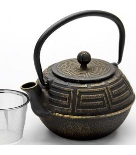 Чайник заварочный Mayer&Boch чугун 1,5л. 23696