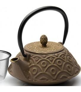 Чайник заварочный Mayer&Boch чугун 1л. 23698
