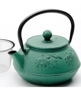 Чайник заварочный Mayer&Boch чугун 1л. 23700