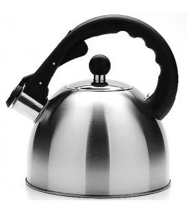 Чайник металлический Mayer&Boch 3,5л со свистком 23196