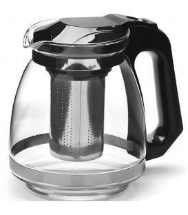 Чайник заварочный Mayer&Boch 1,5л стекло 27672