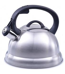 Чайник металлический Mayer&Boch 2,3л со свистком 28209