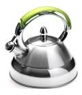 Чайник металлический Mayer&Boch 3,2л со свистком 3291-2