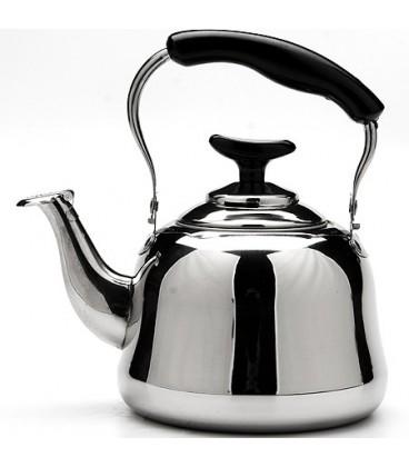 Чайник металлический Mayer&Boch 2 л со свистком 23505