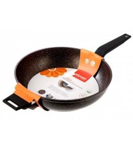Глубокая сковорода с антипригарным покрытием Nadoba KOSTA 28 см