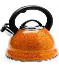 Чайник металлический Mayer&Boch 2,8л со свистком 24970
