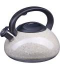 Чайник металлический Mayer&Boch 3л со свистком 28203