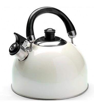 Чайник металлический Mayer&Boch 2,7 л со свистком 23595-3