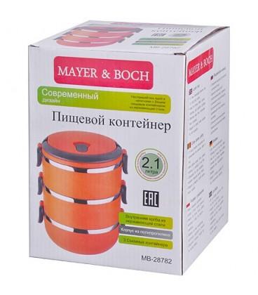 Термос пищевой MAYER&BOCH 28782 2,1 л