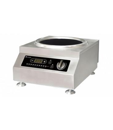 Плита индукционная GEMLUX GL-IC5100WPRO