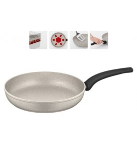 Сковорода с антипригарным покрытием MARMIA NADOBA 28 см