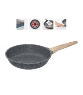 Сковорода с антипригарным покрытием MINERALIKA NADOBA 26 см