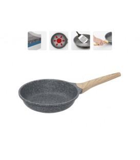 Сковорода с антипригарным покрытием MINERALIKA NADOBA 20 см