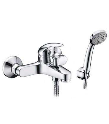 Isen 2601 Смеситель для ванны с коротким изливом