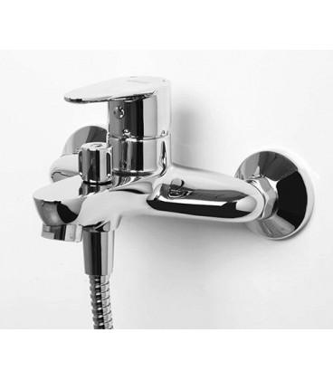 Leine 3501 Смеситель для ванны с коротким изливом
