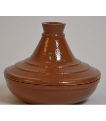 Таджин керамический №1