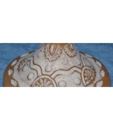 Таджин керамический Узор №1