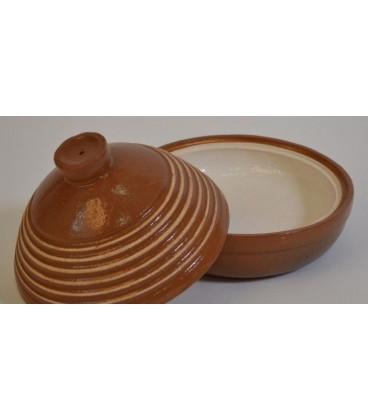 Таджин керамический Шар №1