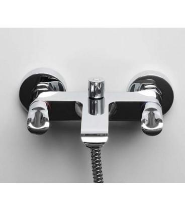 Смеситель для ванны WasserKRAFT Lossa