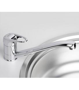 Смеситель для ванны WasserKRAFT Oder