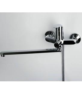 Смеситель для ванны WasserKRAFT Rhein