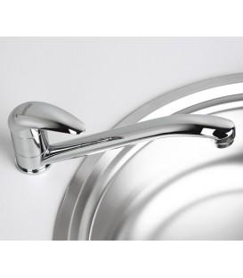 Смеситель для кухни WasserKRAFT Isen 2607