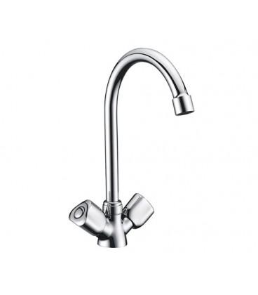 Смеситель для кухни WasserKRAFT Amper