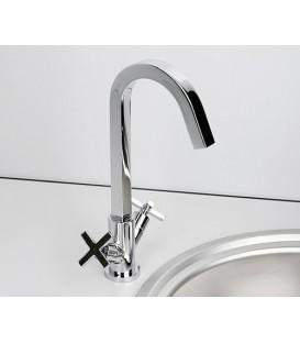 Смеситель для кухни WasserKRAFT Weser