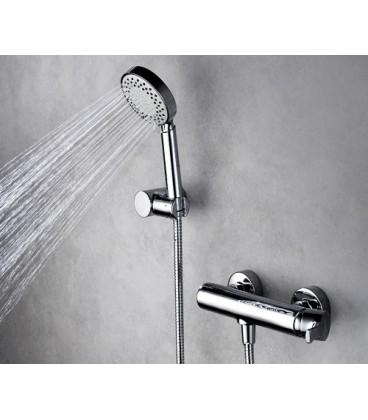 Смеситель для душа WasserKRAFT Berkel 4802