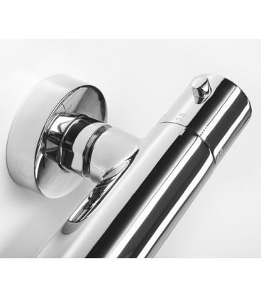 Термостатический смеситель для ванны WasserKRAFT Berkel Thermo 4811