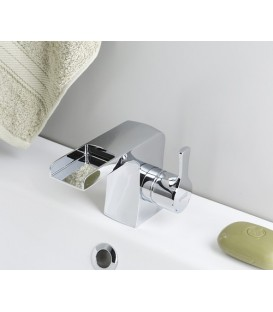 Каскадный смеситель для умывальника WasserKRAFT Berkel 4869