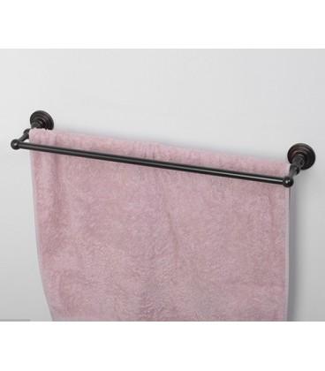 Штанга для полотенец двойная WasserKRAFT К-7340