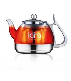Заварочный чайник LARA LR06-04