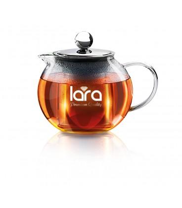 Заварочный чайник LARA LR06-01