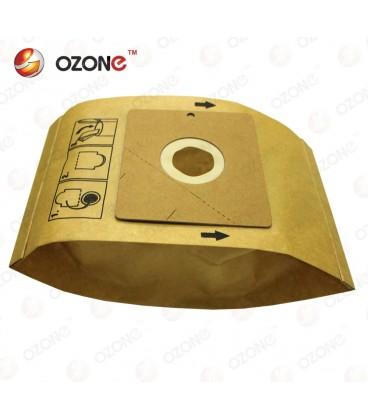 OZONE Paper P-04 бумажные пылесборники 5 шт.