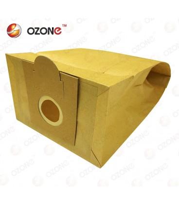 OZONE Paper P-05 бумажные пылесборники 5 шт.