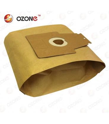 OZONE Paper P-06 бумажные пылесборники 4 шт. Для пылесосов Bosch/Siemens