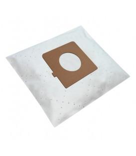 Euro clean E-07/4 оригинальные синтетические мешки-пылесборники