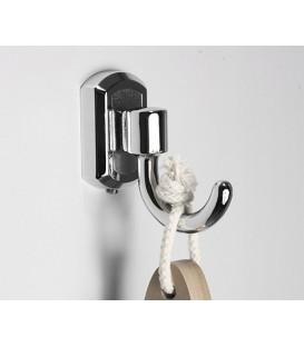 Крючок WasserKRAFT хром K-3023
