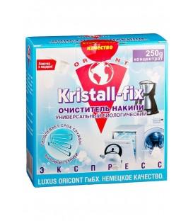 Очиститель накипи Kristall-fix 25031