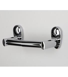 Держатель туалетной бумаги WasserKRAFT хром K-9222