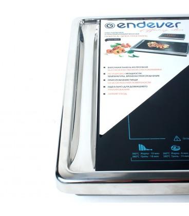 Стеклокерамическая плитка-электрогриль Endever Skyline DPG-27
