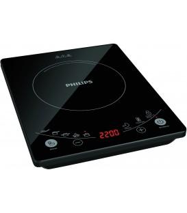 Плитка индукционная электрическая PHILIPS HD4959/40