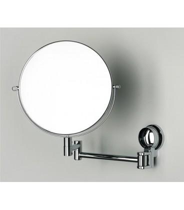 Зеркало двухстороннее, увеличительное WasserKRAFT K-1000