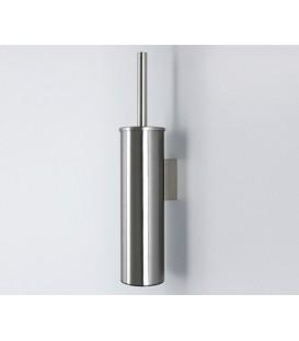 """Щетка для унитаза подвесная, """"матовый хром"""" WasserKRAFT K-1057"""