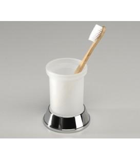 Стакан для зубных щеток WasserKRAFT K-2428