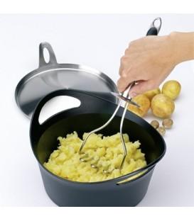 Картофелемялка Патато GEFU 14830
