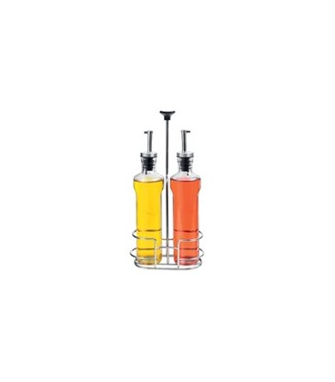 Бутылки для масла и уксуса PETRA NADOBA 741014