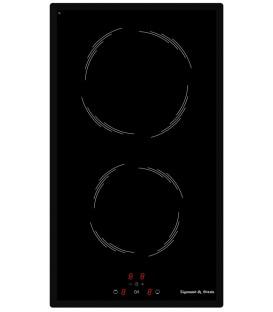 Варочная панель Zigmund Shtain CIS 030.30 BX индукционная